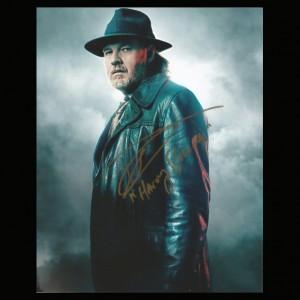 Donal Logue - Gotham
