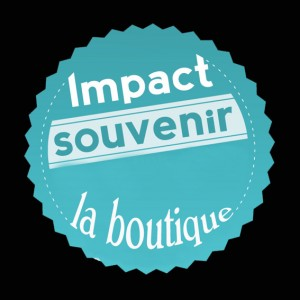 Page Facebook Impact Souvenir