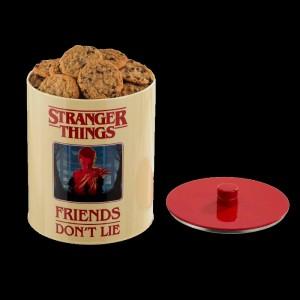 Stranger Things Boîte à cookies Retro