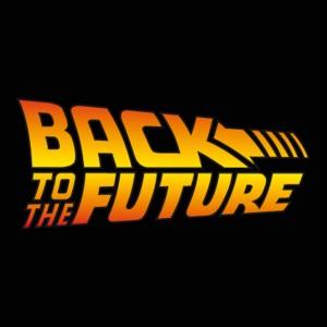 Retour vers le Futur - Back to the Future merchandising