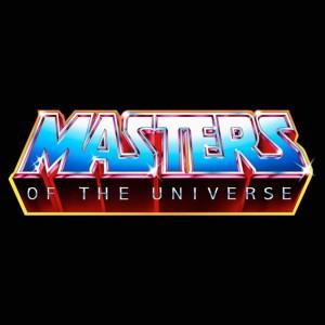 Masters of the Universe Motu Maitre De L'univers