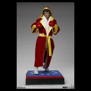 Rocky II statuette 1/3 Rocky 66 cm